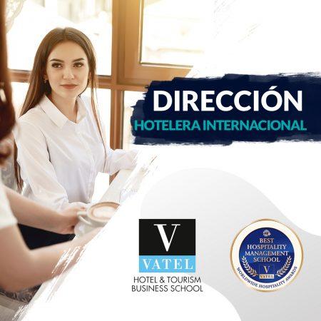 Dirección Hotelera Internacional