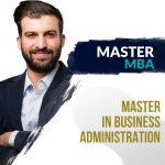 Master in Business Administration