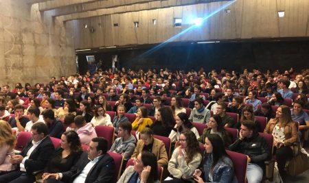 CANARIAS ANALIZA LAS CLAVES DEL FUTURO PROFESIONAL PARA LOS JÓVENES EN EL I FORO DE EDUCACIÓN Y EMPLEO